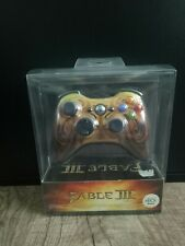Xbox 360  Wireless Controller Limited Fable 3 - NEU in OVP