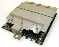 SIEMENS 6SC6170-0FC51 SIMODRIVE 610 AC FEED POWER UNIT MODULE, 70 AMP, 1/2 AXIS