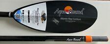 Aqua-Bound Manta Ray Carbon Kayak Paddle