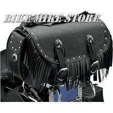 All américain Rider Sacoches de selle moto EXTRA GRAND XL avec Faruqui