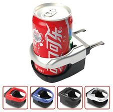 New Car Van Truck Drink Beverage Water Cup Bottle Can Clip-on Holder Stand Mount