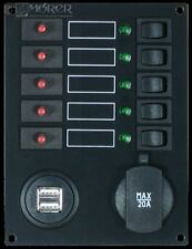 PHILIPPI - Stromkreisverteiler - STV 105