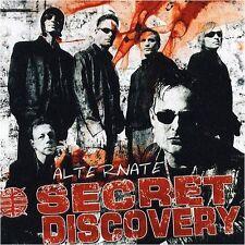 Secret Discovery-Alternate CD