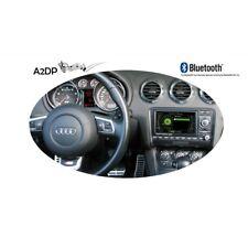 Kufatec 36431 Fiscon Basic-Plus Bluetooth Freisprecheinrichtung für Audi RNS-E