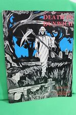 Call of Cthulhu Death in Dunwich HP Lovecraft Chaosium Theatre Mind with Screen