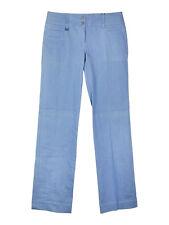 NEW Dolce & Gabanna wide leg blue jeans
