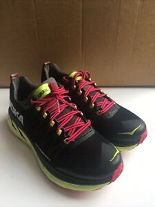Hoka One One Womens Challenger ATR 4 Trail Running Shoes - UK Size 5.5