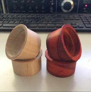 Custom, Hand-Made Inner Sleeves for Grado/Allesandro Headphones
