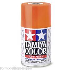 Tamiya TS-12 Orange glänzend 100ml 300085012