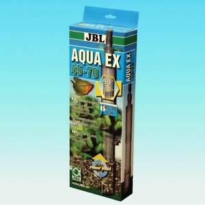 JBL Aqua EX 45-70 - Bodenreiniger Mulmglocke Saugglocke Aquarium Wasserwechsel