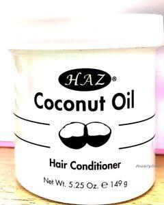 Haz Coconut Oil 149g