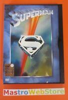 SUPERMAN - 1978 - DC comics - Warner Bros Z8 - DVD snapper [dv53]