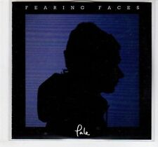 (EF93) Pale, Fearing Faces - 2013 DJ CD