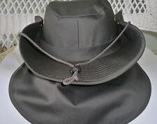 CAMPING/FISHING/GOLF/OUTDOOR SPORTS DRAPE HAT MEDIUM GREAT CAMPING HAT