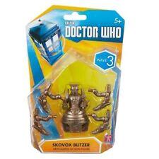 """Doctor Who WAVE 4 articulado 3.75"""" Figura de acción Blitzer skovox-57770"""