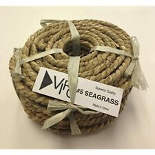 5 Twisted Seagrass 5.5mm-6mm 1lb Coil