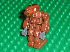 Personnage LEGO Exoforce minifig Mechanical ref 53988 / Set 7707 8108 7705 7709
