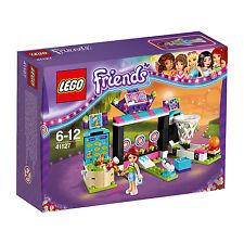 41127 LEGO FRIENDS Luna Park Sala Giochi età 6-12 & 174 Pezzi/Nuovo per 2016