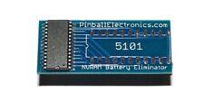 5101 Nvram Battery Eliminator for Bally Stern Williams Gottlieb Pinball & Arcade