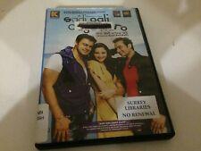 Sadi Gali Aaya Karo DVD NTSC Region 0 USA/Canada Punjabi with English Subtitles!
