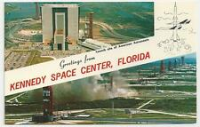 Smith Card Co, Multiview, Kennedy Space Centre, Florida
