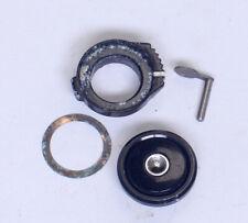 CANON A-1 Shutter Release Button  Mode Selector Vintage  SLR Film Camera Parts