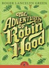 The Adventures of Robin Hood (Puffin Classics) - Paperback - Acceptable
