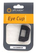 [Pro]Master Canon Eye Cup EF - REPLACEMENT EYECUP FOR DIGITAL #4239