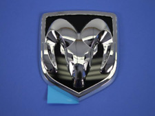 05-10 Dodge Ram 1500 2500 3500 Ram Head Emblem Badge Decal Large Tailgate Mopar