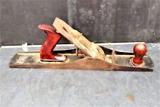 Wood plane No 6