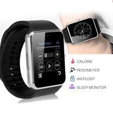 GT08 Smartwatch Bluetooth Armband Uhr für iOS iPhone Android SIM Handy Kamera