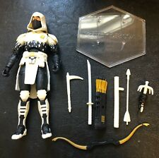 2020 G.I.Joe Classified Arctic Storm Shadow - Mint, Complete