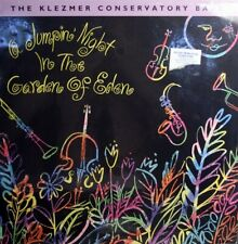 SEALED: A Jumpin' Night In The Garden of Eden - Klezmer Conservatory Band