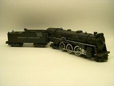 293 American Flyer Ny,Nh&H Cast Pacific Locomotive & Tender [Lot Kk10-L78]