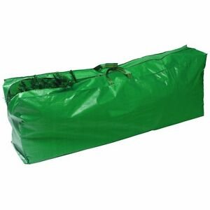 Bosmere G380 Large Christmas Tree Bag Stores Upto 9 Foot 2.7m Tree Zip up Bags