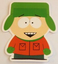 Pegatina/sticker/Autocollant/Aufkleber/Adesivo/ Klistermärke/ Glossy: South Park
