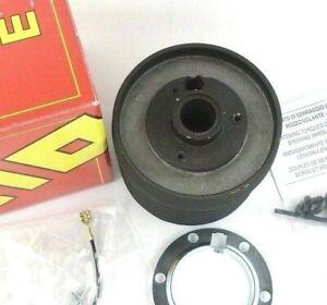 Genuine Momo steering wheel hub boss kit 231. Porsche 911 930 G Model, 928, S