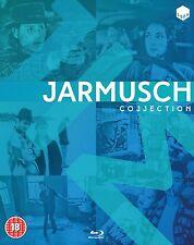 JIM JARMUSH Collection BOX 6 BluRay in Lingua Inglese NEW .cp