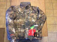 Sitka Farenheit Jacket Mens L Timber New W/Tags