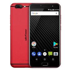Ulefone T1 - 64GB - Red Smartphone
