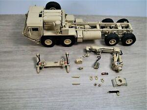 1/50 SWORD/TWH OSHKOSH HEMTT M980 CAB and CHASSIS
