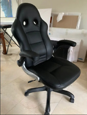 gaming chair in perfect condition
