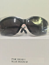Blue Moon Flash Mirror Safety Glasses