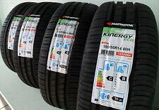 NEU 4x Sommerreifen Reifen 185/55 R14 80H Hankook K425 Kinergy eco VW Polo Arosa
