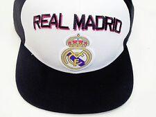 Real Madrid Cap Hat Official Licensed Rhinox