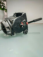 Manfrotto 516 Pro Fluid Cine/Video Camera Tripod Head -  PLATES & PAN HANDLE
