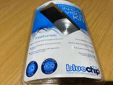 NEW BLUECHIP BLUETOOTH CAR VISOR KIT HANDSFREE TEXT 2 SPEECH & VOICE DIALLING