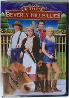 The Beverly Hillbillies (DVD, 2004) NTSC, Factory Sealed!