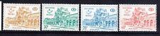 BELGIUM 1967 SGP2017/20 set 4 Railway Parcel Stamps superb unmounted mint cat£44