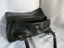 Franco Sarto Real Thick Gen. Leather  Hand Bag Purse Very Neat Bag